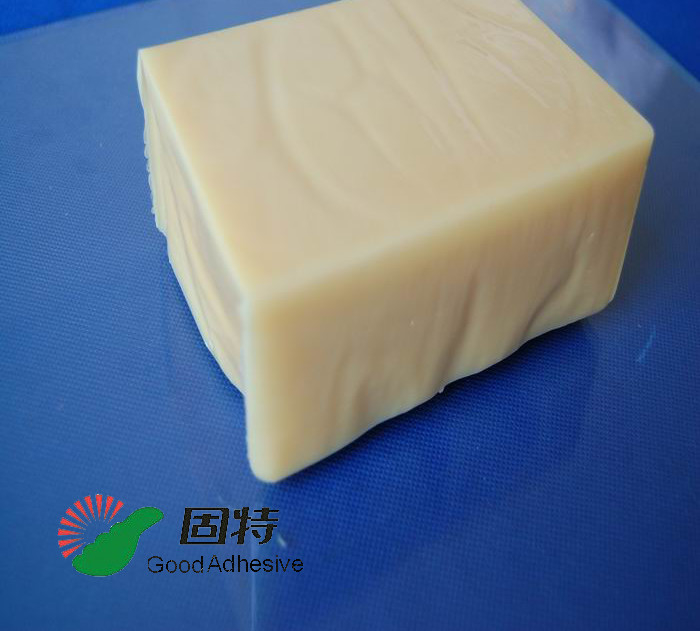 Excellent Temperature Resistance High-temperature Resistant Hot Melt Adhesive for Composite Forming of Carpet